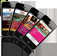 MyHoreca: il tuo sito mobile